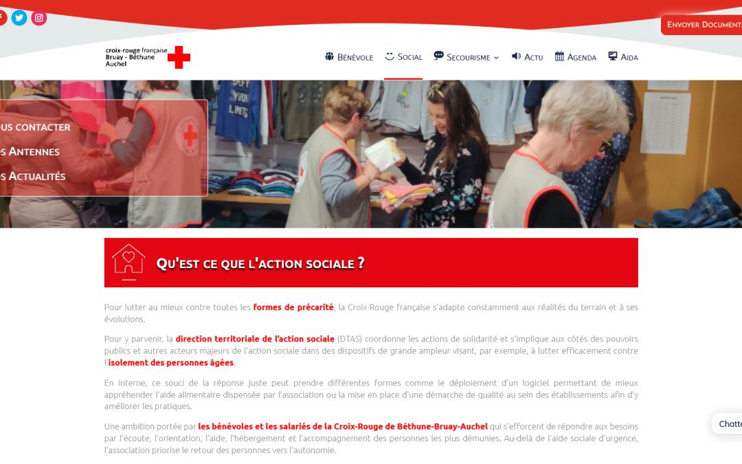 Croix Rouge – Béthune Bruay Auchel